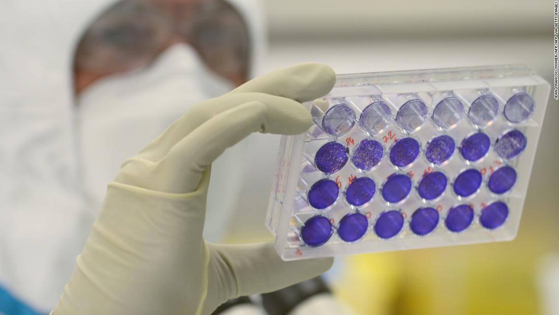 This process will determine how quickly we get a coronavirus vaccine