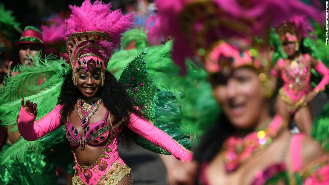Born out of racial tensions, Notting Hill Carnival has a rich history. But as it moves online, what can we expect this year?
