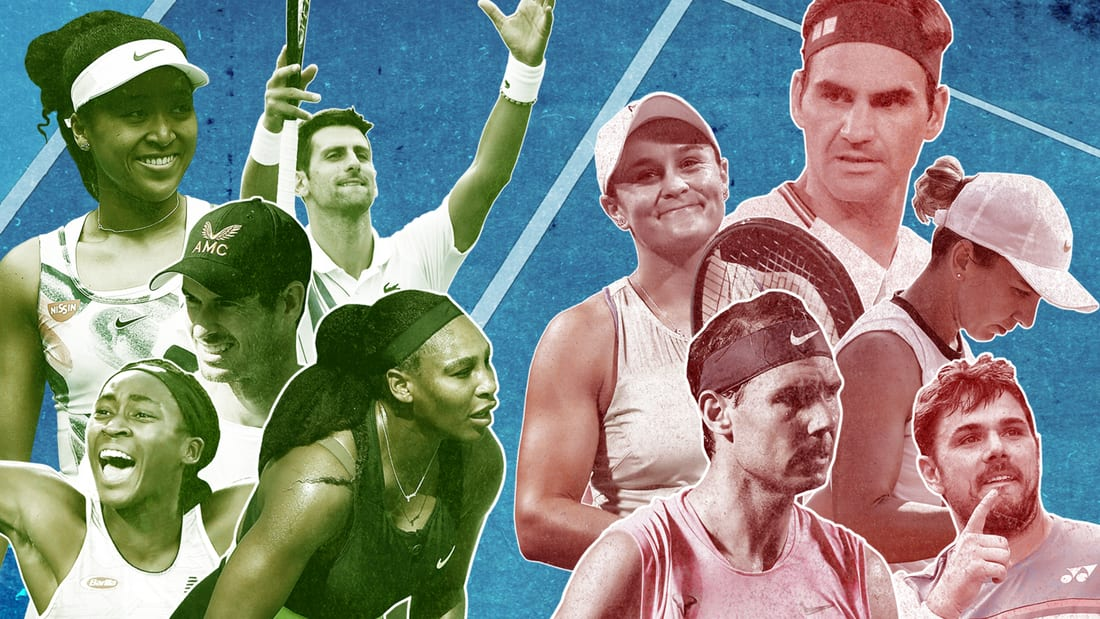 US Open 2020: A tennis grand slam like you've never seen before