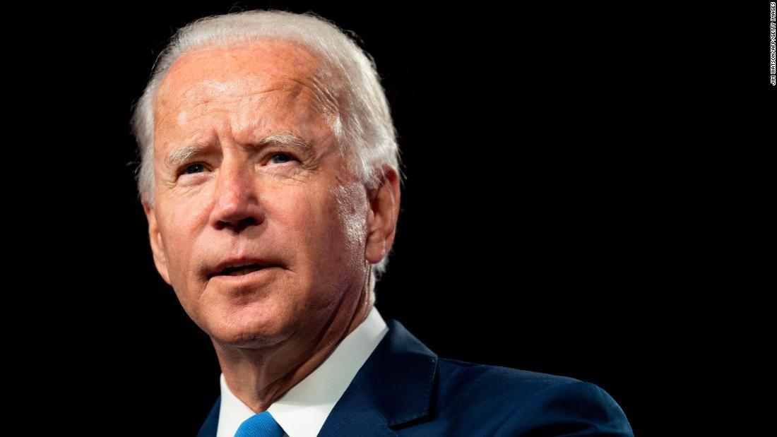 Biden to propose $1.9 trillion vaccination and economic rescue legislative package