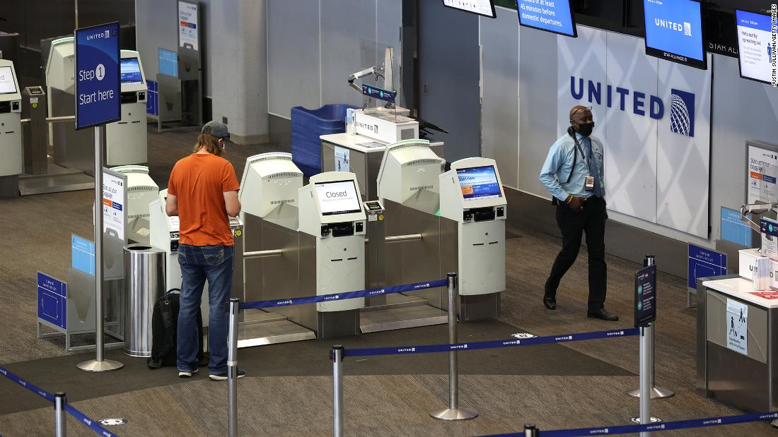 US to no longer limit international arrivals from certain countries to 15 airports