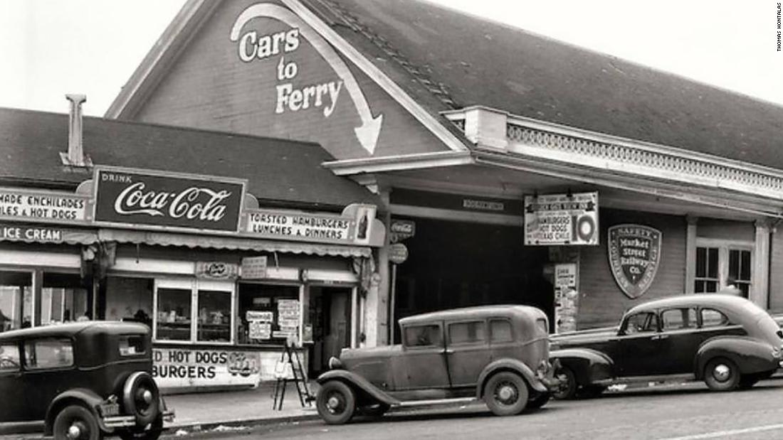 These restaurants made it out of the Great Depression but couldn't weather coronavirus