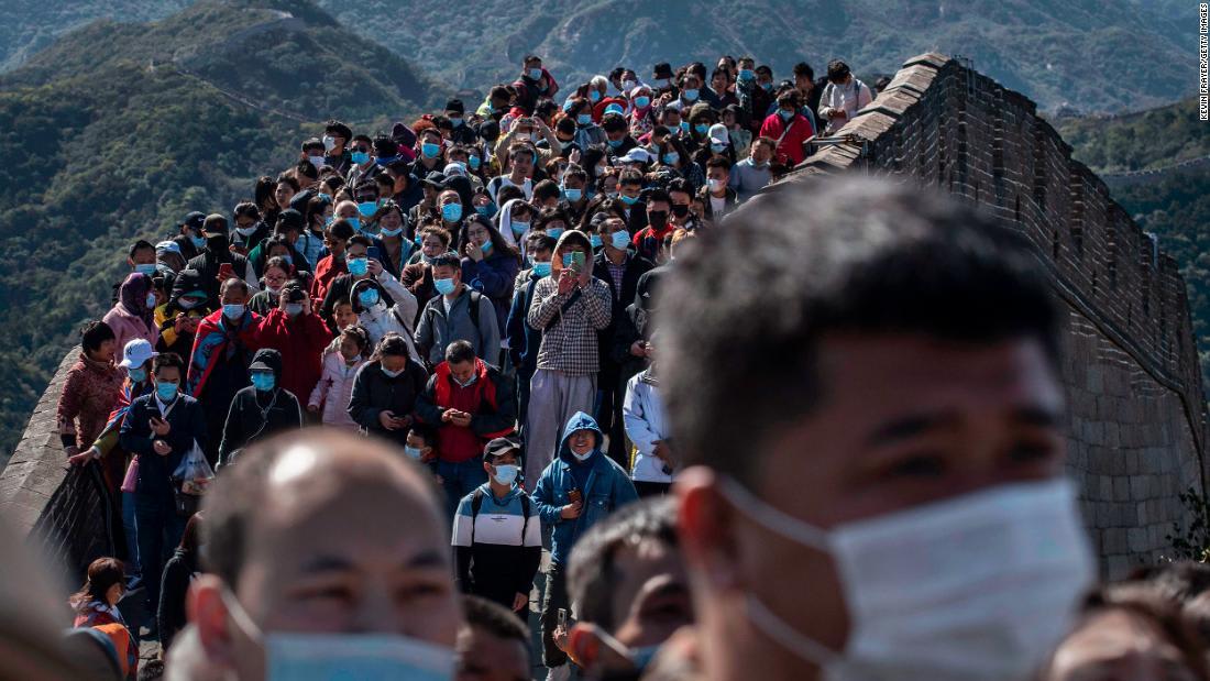 Analysis: China is winning the global economic recovery