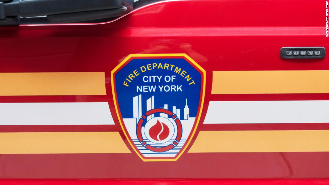 55% of FDNY firefighters wouldn't get a Covid-19 vaccine if offered by the department, poll finds