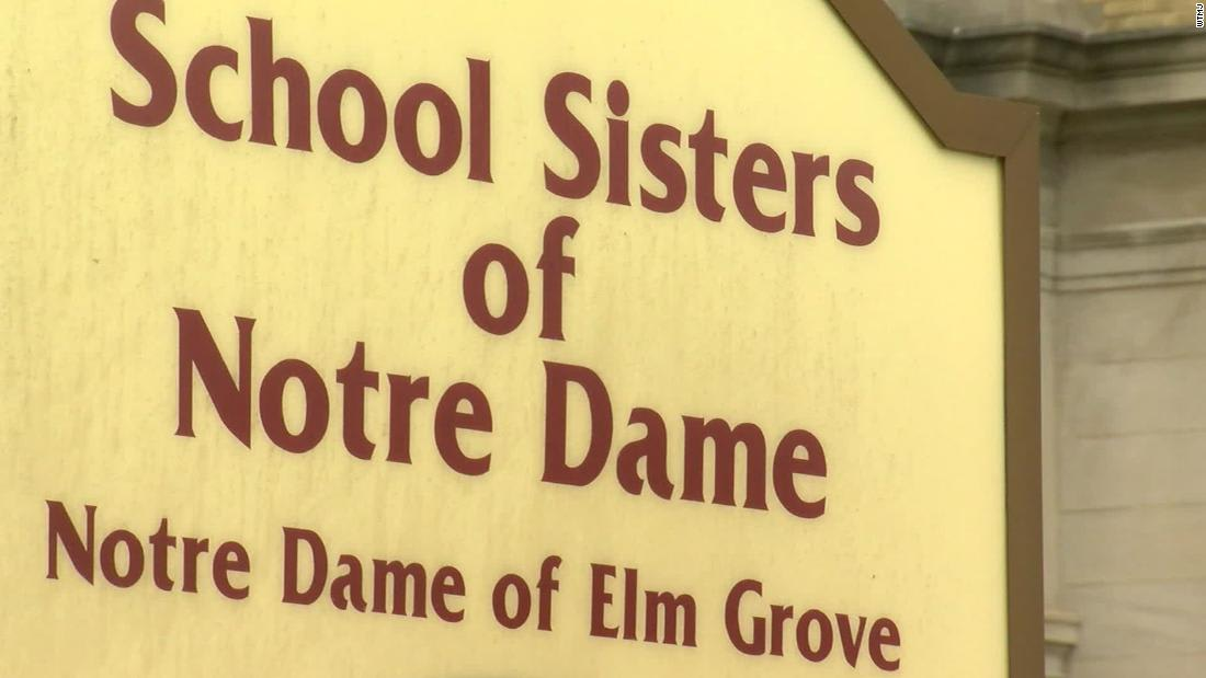 Eight religious sisters died of Covid-19 at a Wisconsin facility within a week