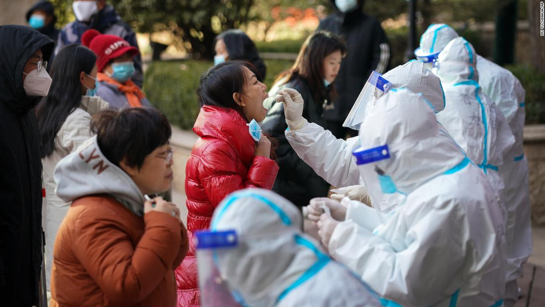 China locks down city of 11 million people close to Beijing in bid to contain coronavirus flare-up