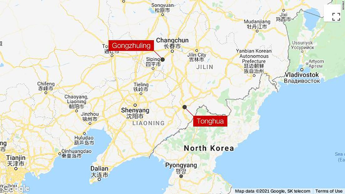 Covid-19 'superspreader' in northeast China linked to 102 infections