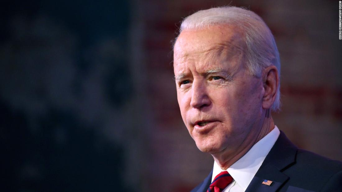 Biden is inheriting a nonexistent Covid-19 vaccine plan from Trump administration, sources say