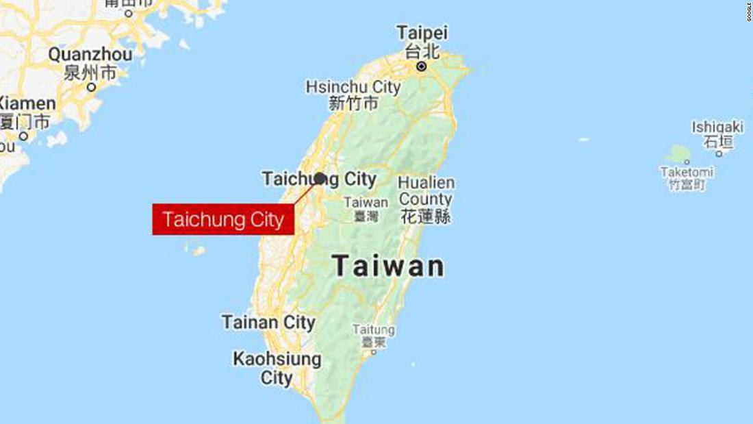 Taiwanese man fined $35K for breaking home quarantine 7 times