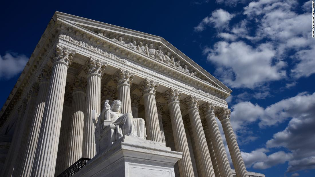Supreme Court gives partial win to California churches fighting Covid restrictions