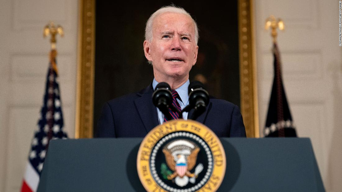 Analysis: Reopening of schools emerges as complex flashpoint for Biden administration