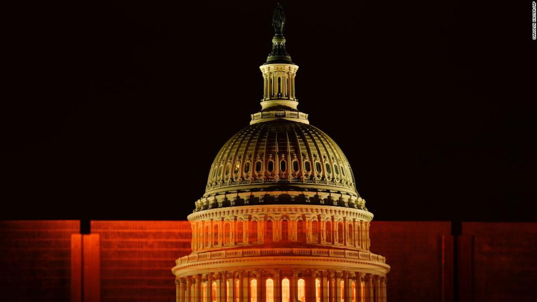 READ: Senate Democrats' Covid relief bill
