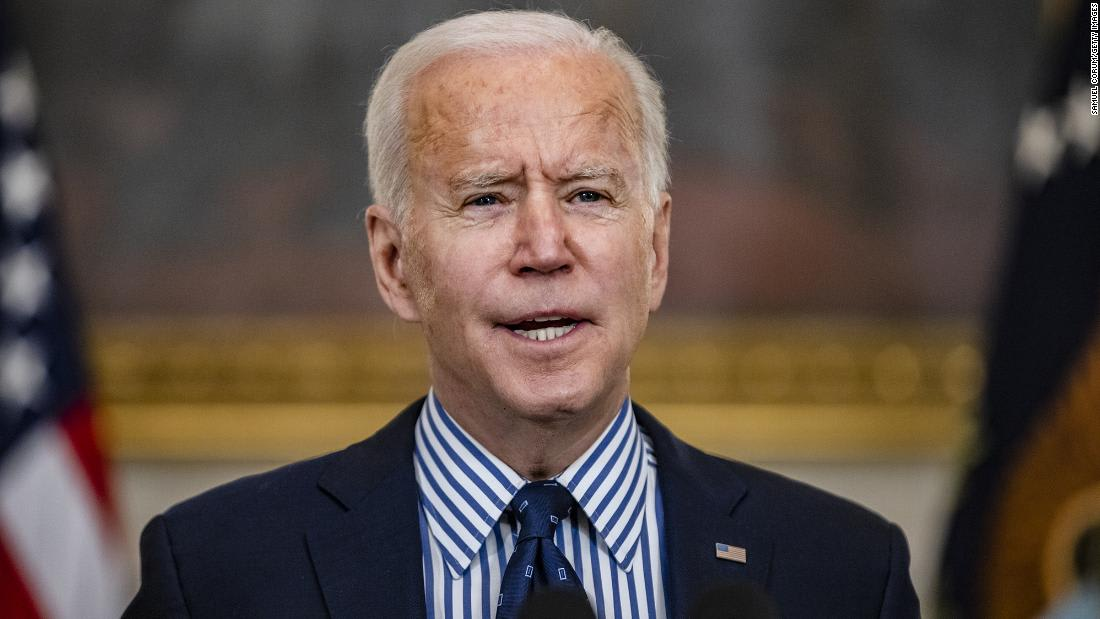 Analysis: Biden eyes big win that will send checks to millions of Americans
