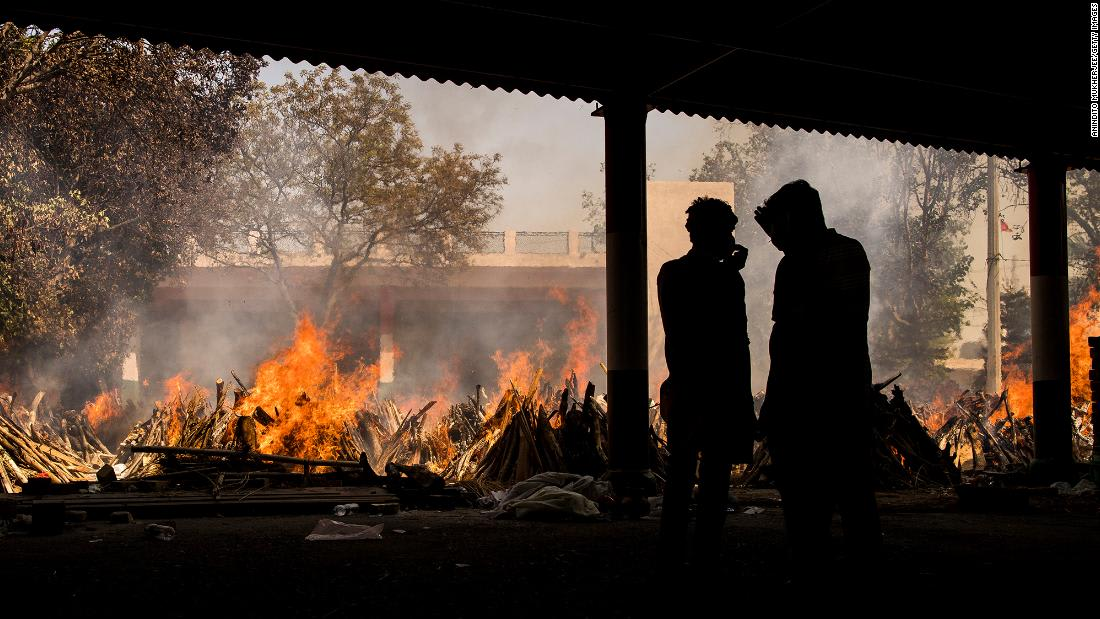 Modi could have prevented India's devastating Covid-19 crisis, critics say. He didn't