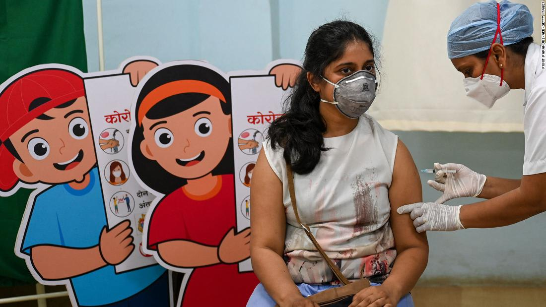 Fact check: Myths and misinformation about India's Covid outbreak