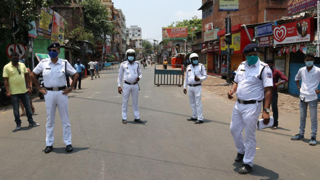 Analysis: Another national lockdown is not realistic for India