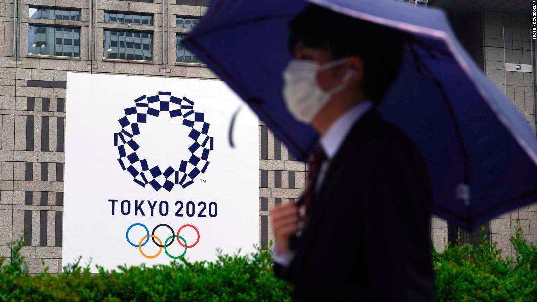 With Olympics nearing, Japan considers extending state of emergency