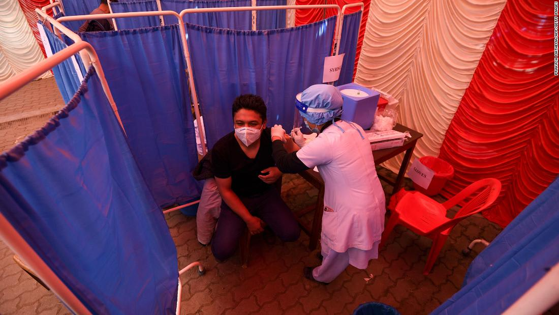 As India stalls on vaccine exports, world's most vulnerable fall deeper into Covid crisis