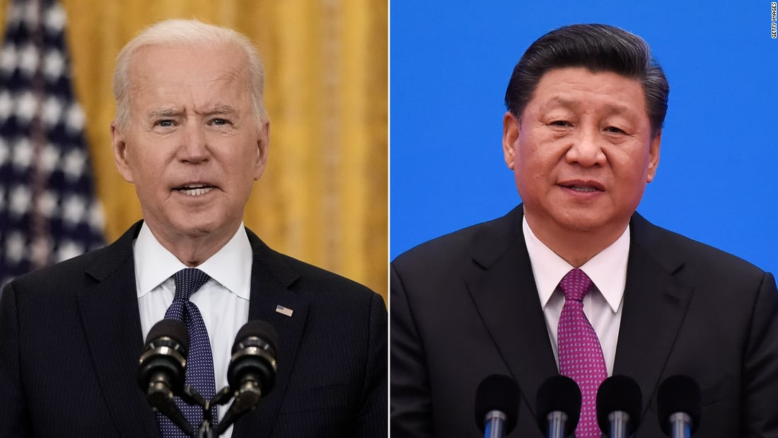 China may not be a member of the G7, but it's dominating the agenda