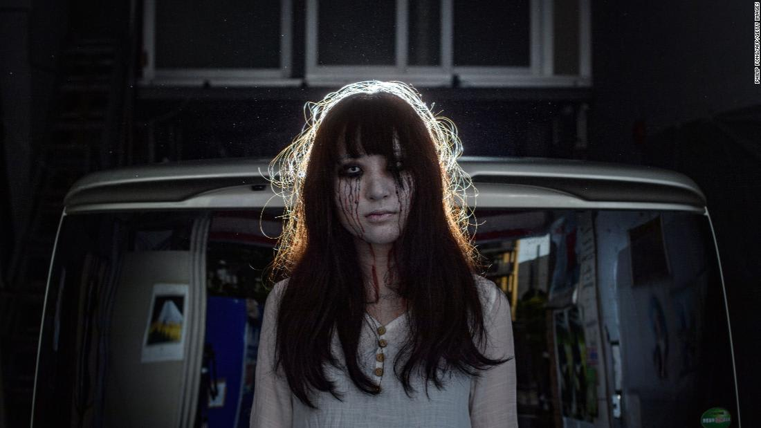 Why summer is spooky season in Japan