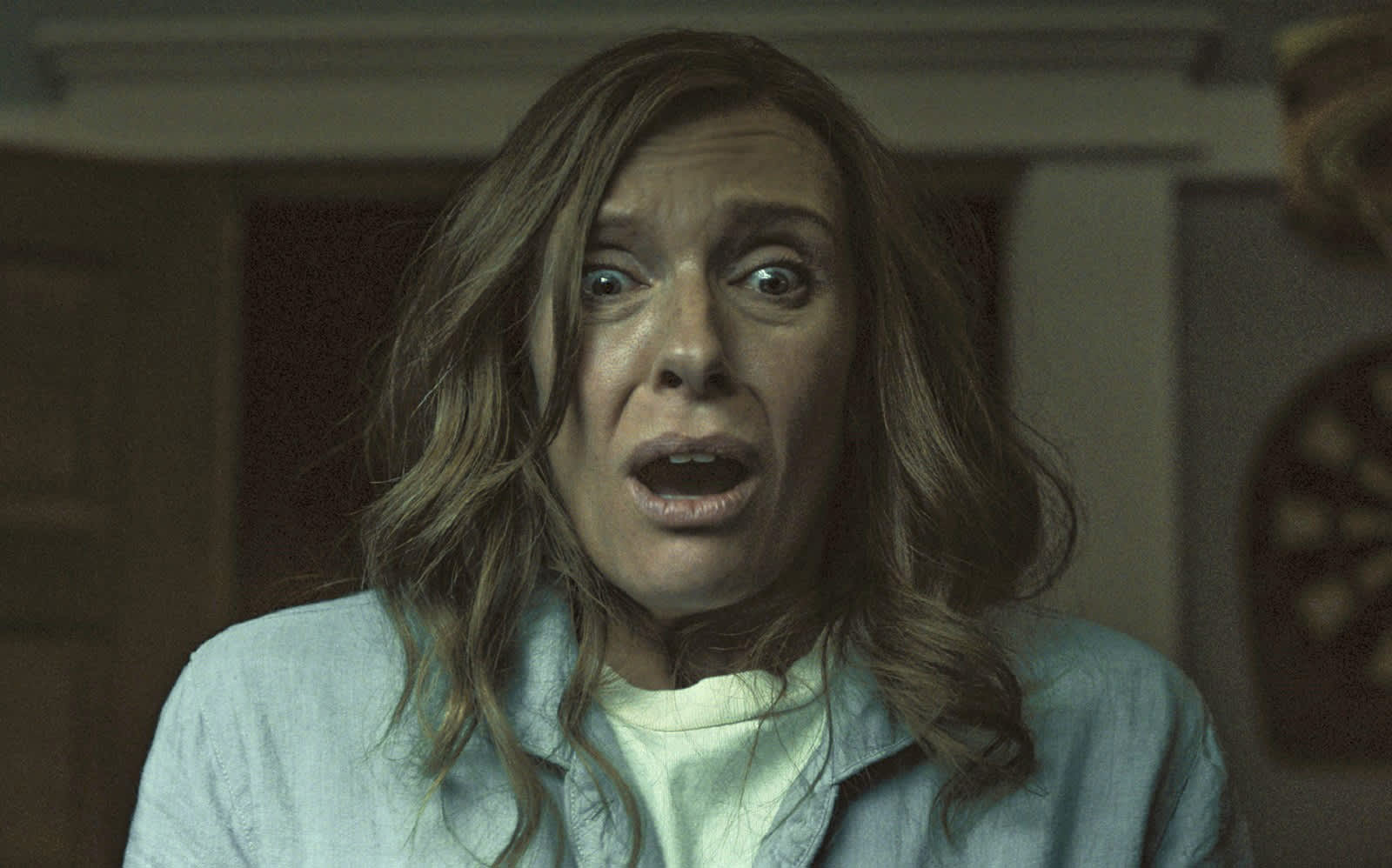 'Hereditary': Why in the movies, home is the scariest place to be