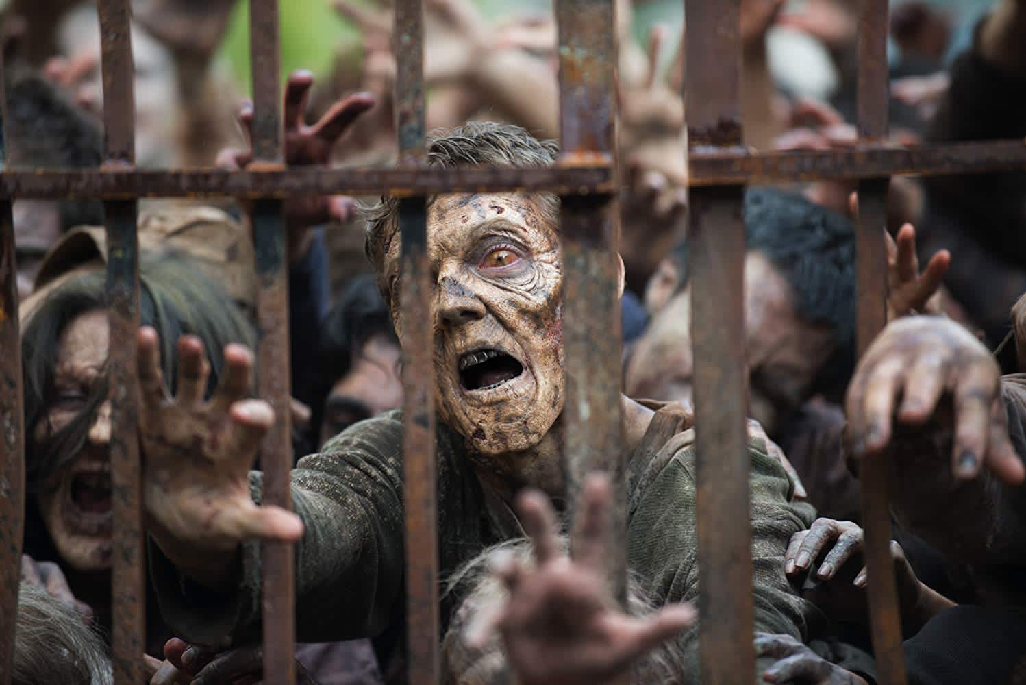 50 years of zombies: Designing the undead to explain the living