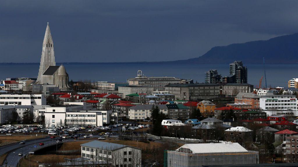Reykjavik 11 coolest bars CNN Travel