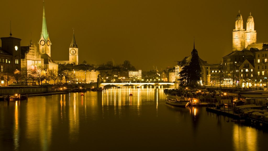 Zurich Layover Guide Make The Most Of A Swiss Stopover CNN Travel - 11 cities to visit on your trip to switzerland