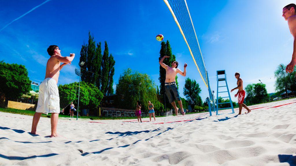 Best Beaches In European Cities CNN Travel - The 11 best urban beaches in europe