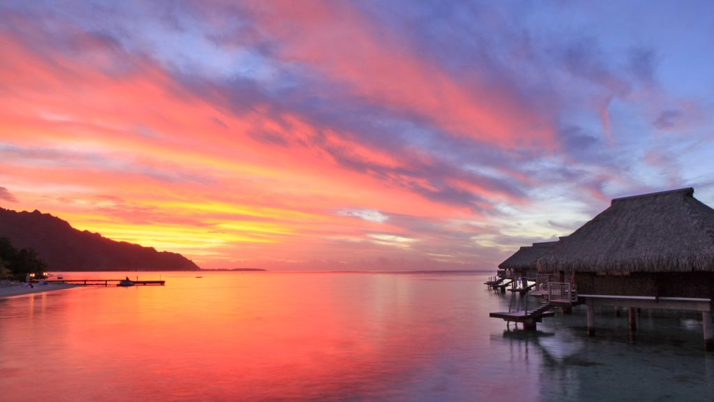 12 most romantic islands in the South Pacific. 12 most romantic isles in the South Pacific   CNN Travel