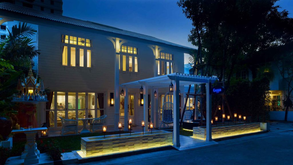 asias 50 best restaurants in 2015 - Blue Restaurant 2015