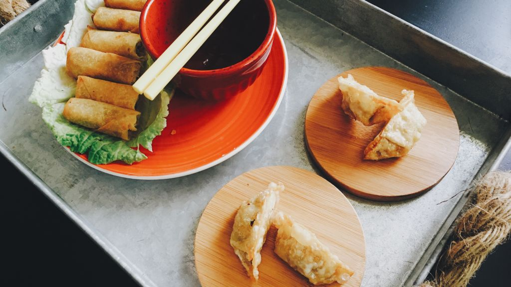 Americas Best Chinese Restaurants CNN Travel - The 8 best states to experience american bbq