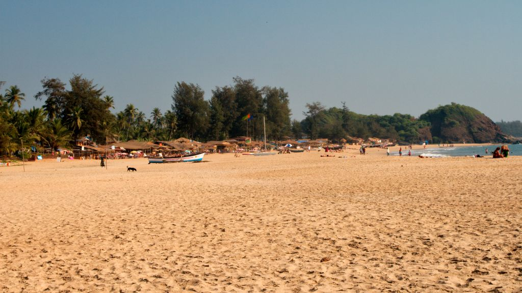 Best Beaches In Asia CNN Travel - The 10 most popular destination cities in asiapacific for 2015