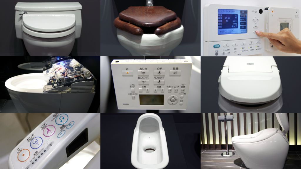 toto japanese toilet seat. How Japan s music playing  water spraying TOTO toilets took over the world