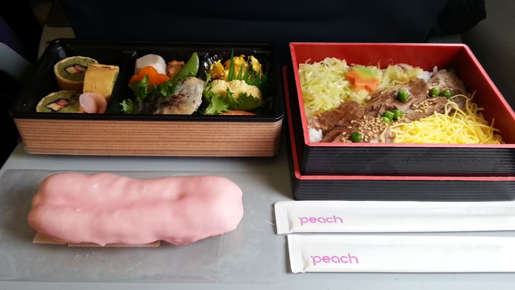 The best airline meals are... | CNN Travel