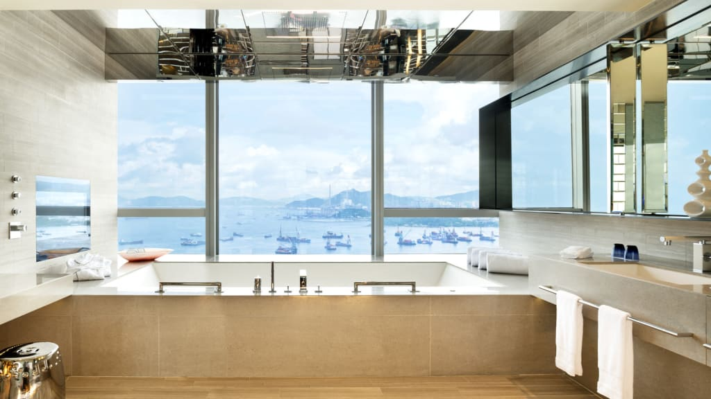11 Of Hong Kongs Most Insane Hotel Suites