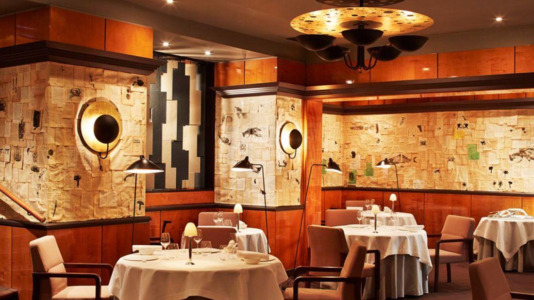 Paris dish dining room-pierre-gagnaire-paris-3