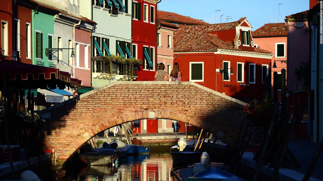 Burano Venice-454186582