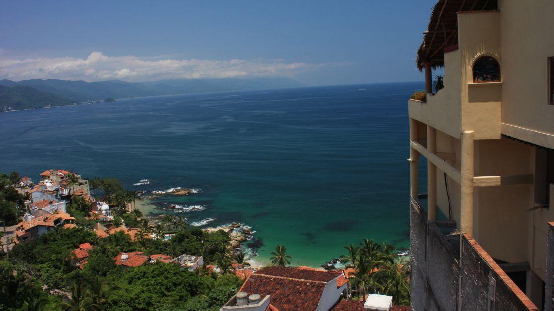 07 where to go january RESTRICTED Puerto Vallarta