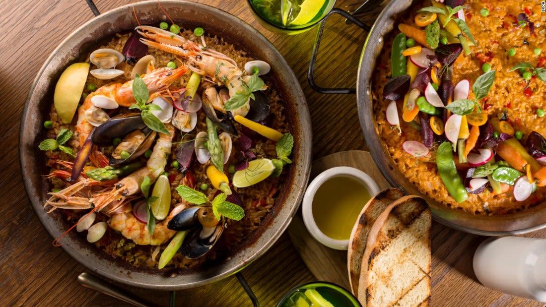 Dubai michelin dining Boca