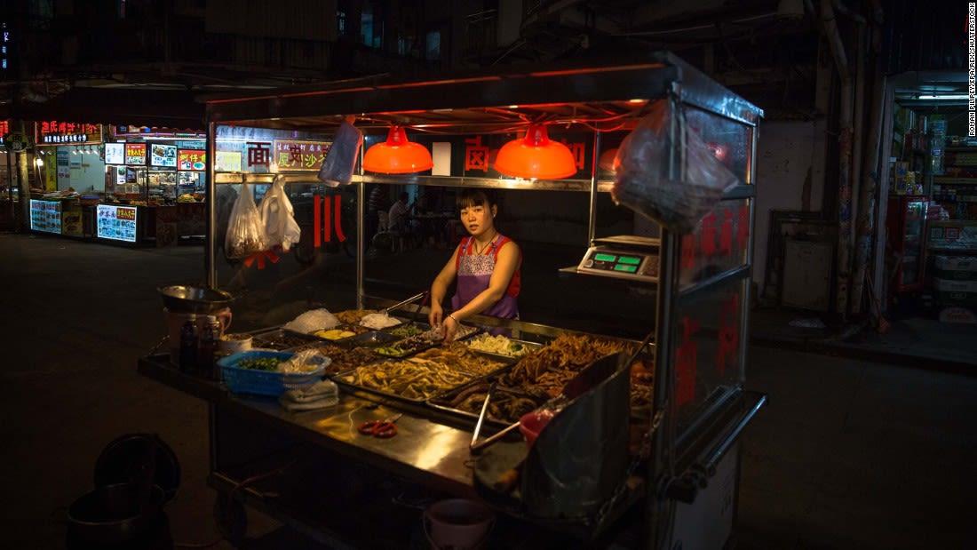 01 Xiamen Fujian attractions FILE RESTRICTED