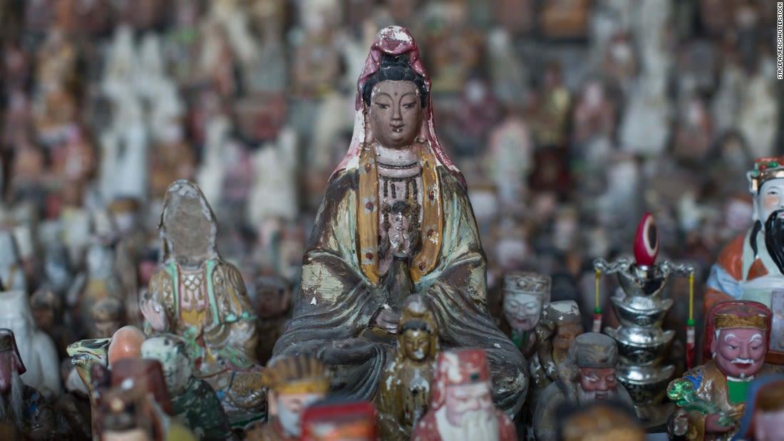 02 Xiamen Fujian attractions FILE RESTRICTED