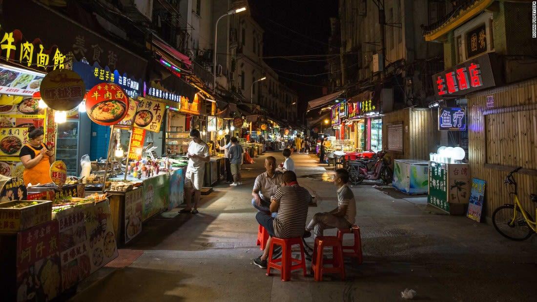 04 Xiamen Fujian attractions FILE RESTRICTED