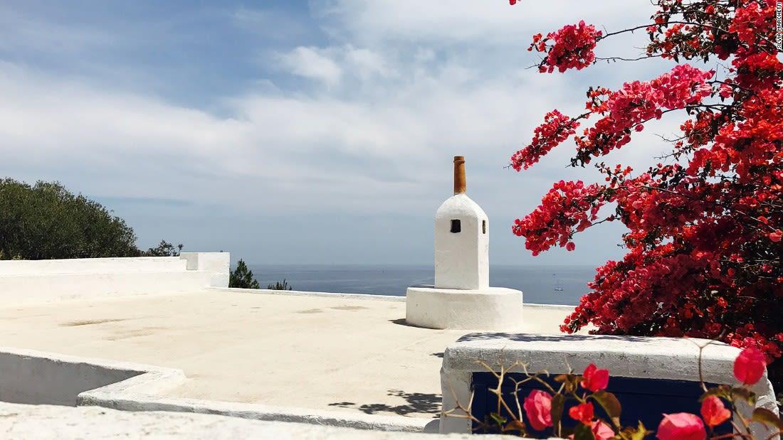 Aeolian-islands--Panarea---Silivia-Marchetti
