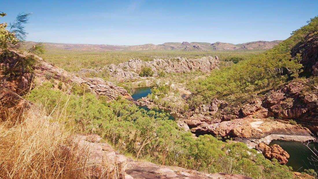 Australia Kakadu Jarrangbarnmi - Koolpin Gorge, Kakadu National Park 122427-3