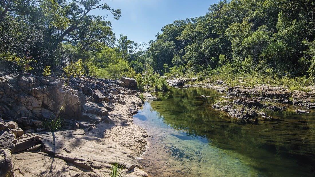 Australia Kakadu National Park 120881-4