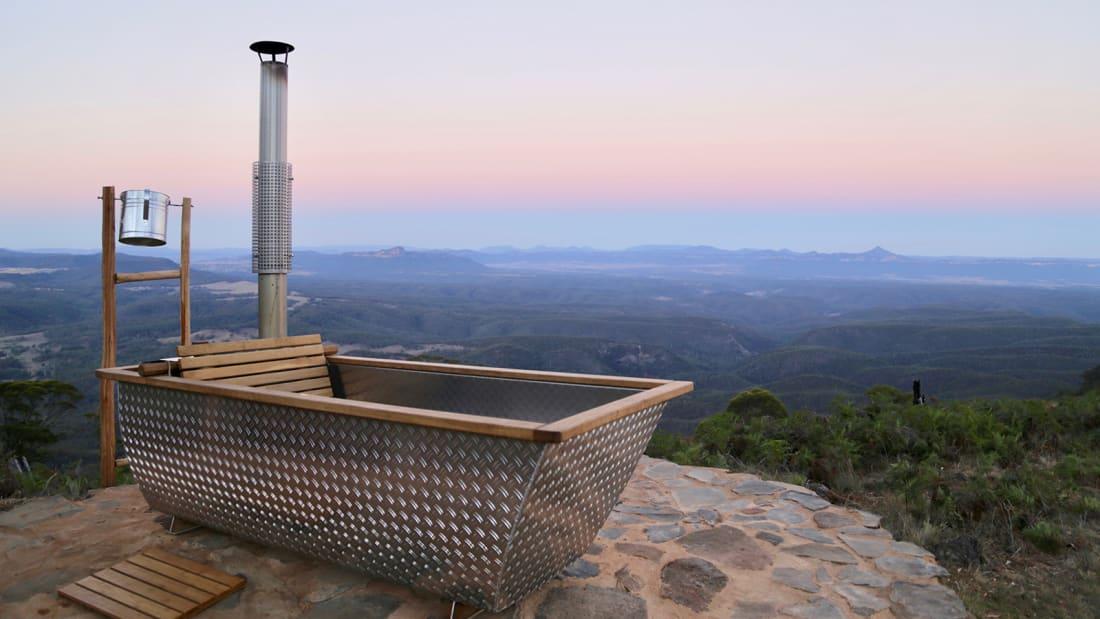 Australia bubbletent Virgo4