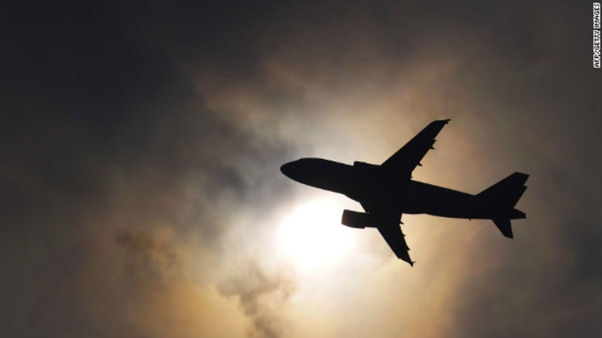Allergy horror stories from 35,000 feet