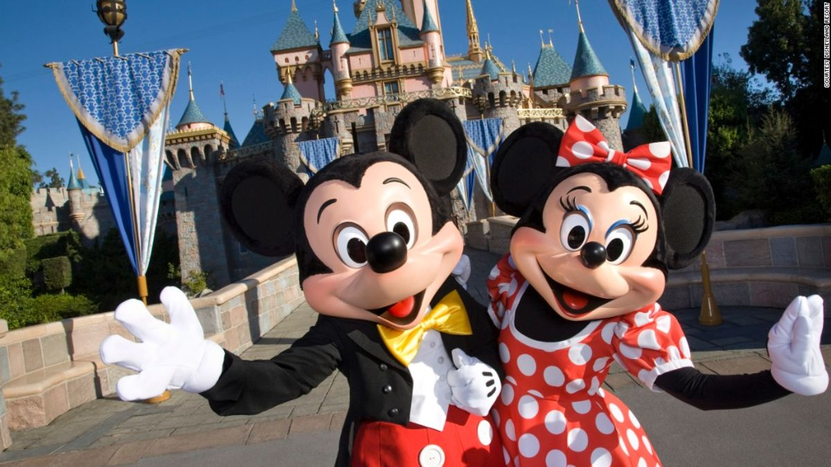 Disneyland raises prices ahead of Star Wars opening