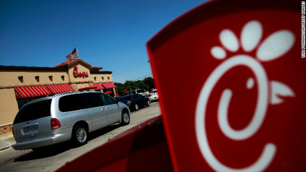These are the fastest (and slowest) fast food drive-thrus